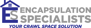 Crawlspace Encapsulation Specialists Retina Logo